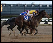 Steve Haskin's Derby Report (3/29): The Derby Gods Odds