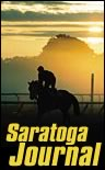 Here and There in Saratoga--August 18, 2001