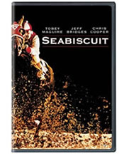 Seabiscuit Video Roars out of Gate with $80 Million in Sales