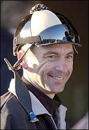 Sellers to Officially Announce Retirement as Jockey