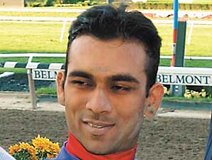 Derby Jockey Profile: Shaun Bridgmohan