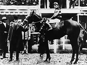 Triple Crown Heroes: Sir Barton