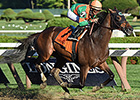 Jerkens, So Lonesome Highlight Showcase Day