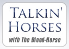 Talkin&#39; Horses with Dale Romans