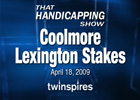 THS: Coolmore Lexington (Video)