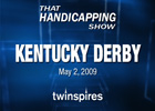THS: Kentucky Derby Picks