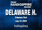 THS: The Delaware Handicap