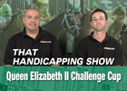 That Handicapping Show: Oct. 9 (Video)