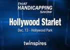 That Handicapping Show: Dec. 11 (Video)