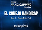 That Handicapping Show: Jan 1 (Video)