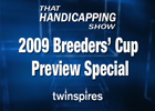 THS: 2009 Breeders&#39; Cup Preview (Video)