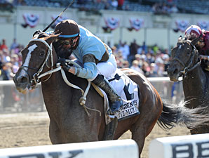 Grade I Winner Tiz Miz Sue Retired