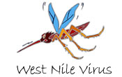 Number of West Nile Virus Cases in Kentucky at 25
