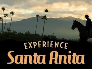 Experience Santa Anita