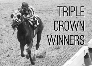 Triple Crown Winners