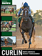 Curlin: Thoroughbred Racing's Richest Horse