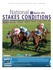 National Stakes Conditions Book 4th Quarter 2015