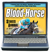 Stakes Annual of 2010 - Digital Edition