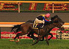 Japanese Oaks Ends in a Dead Heat