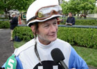 Kentucky Derby Interview: Calvin Borel