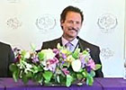 Breeders' Cup: Turf Sprint Press Conference