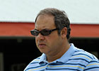 Zayat Stables to Move Horses from Asmussen