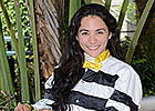 Alexandra Jara Makes Move to Gulfstream Park