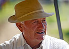 Hall of Fame Trainer Jerkens Dies at 85