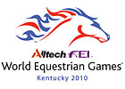 TheHorse.com World Equestrian Games Coverage