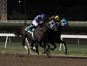 Alternation Prevails in Governor's Cup Duel