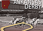 Triple Crown Infographic: Arkansas Derby