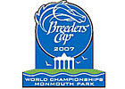 Wagering Declines on 2007 Breeders' Cup