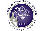 Breeders' Cup Television Ratings Up From 2009