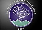 Breeders' Cup Handle $150 Million and Rising