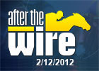 After the Wire - 2/12/2012 (video)