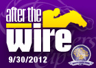 After the Wire - 9/30/2012