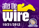 After the Wire - 10/21/2012