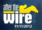 After the Wire - 11/11/2012