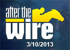 After the Wire - 3/10/2013