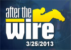 After the Wire - 3/25/2013