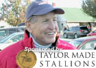 Breeders' Cup Interview: Rick Porter (Video)