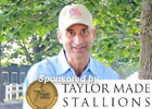 Belmont Stakes Interview - Tom Albertrani