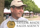 Keeneland Sept Interview: Duncan Taylor