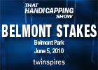 THS: 2010 Belmont Stakes
