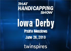 THS: The Iowa Derby