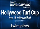 THS: Hollywood Turf Cup