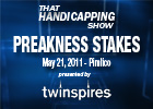 THS: Preakness Stakes 2011