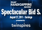 THS: Spectacular Bid Stakes 2011