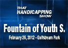 THS: Fountain of Youth Stakes