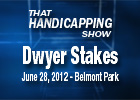 THS: Dwyer Stakes 2012